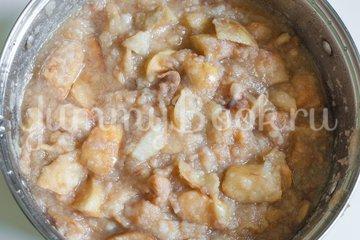 Яблочный мармелад - шаг 1