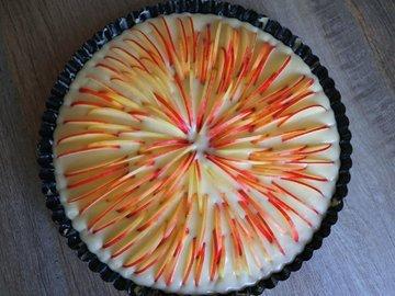 Изумительный яблочный пирог
