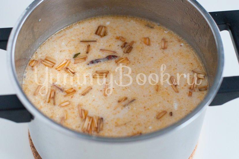 Тайский суп Том-Ям - шаг 5