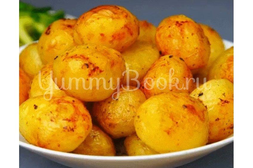 Картошечка