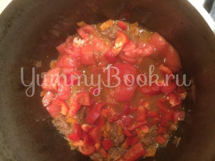 Суп шулюм по домашнему - шаг 4