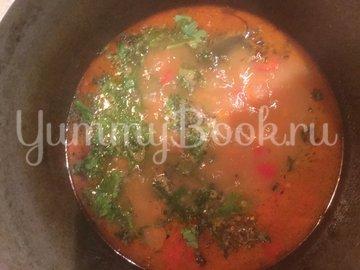 Суп шулюм по домашнему - шаг 5