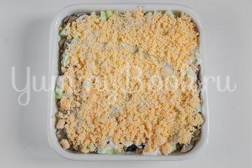 Праздничный салат - шаг 6