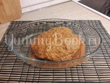 Куриная грудка в чесночно-томатном маринаде - шаг 4