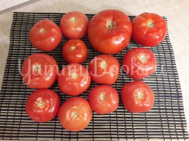 Универсальный томатный соус - шаг 1