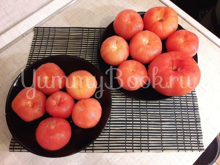 Универсальный томатный соус - шаг 3