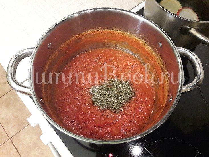Универсальный томатный соус - шаг 6