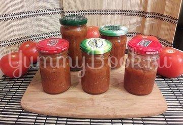 Универсальный томатный соус - шаг 8