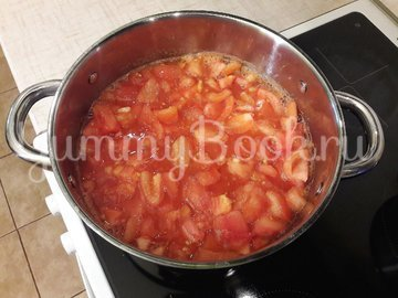 Универсальный томатный соус - шаг 5