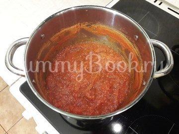 Универсальный томатный соус - шаг 7
