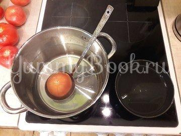 Универсальный томатный соус - шаг 2