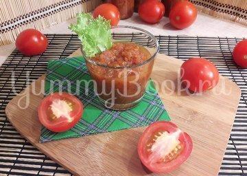 Универсальный томатный соус - шаг 9