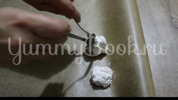 Карамельно-кокосовое печенье без муки - шаг 4