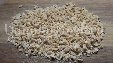 Карамельно-кокосовое печенье без муки - шаг 1