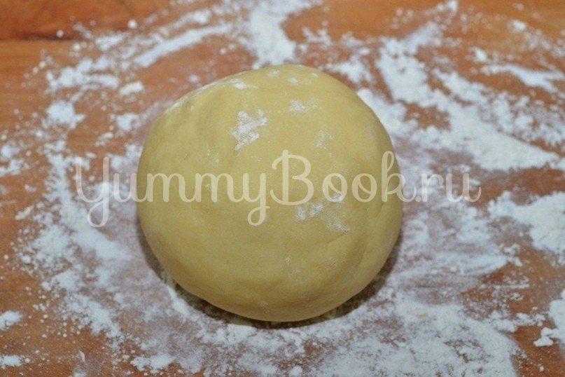 Пирожки с грушами - шаг 2