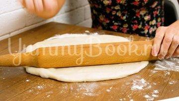 Тесто для пиццы мягкое и пышное - шаг 4