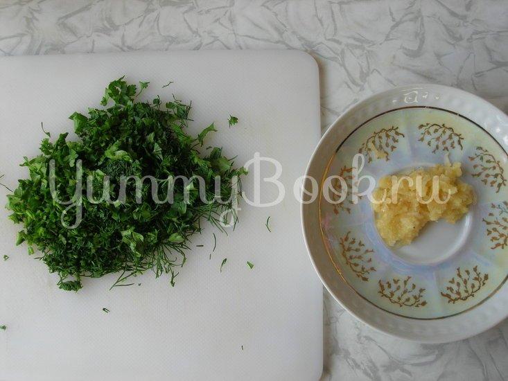Оригинальный соус к мясу, рыбе или птице - шаг 2