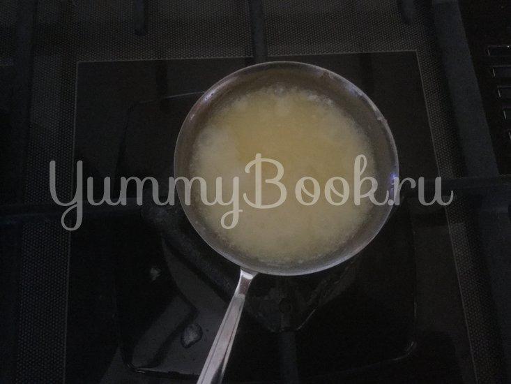 Дал, индийский суп-пюре (дхал) - шаг 6