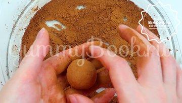 Пирожное к чаю за 10 минут  - шаг 5