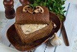 Польский грибной суп из шампиньонов