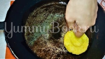 Блюдо из отварного картофеля - шаг 2