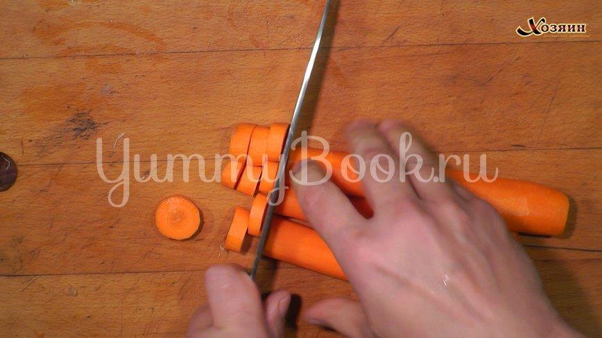 Карп запеченный в духовке или рождественский карп  - шаг 3