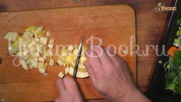 Карп запеченный в духовке или рождественский карп  - шаг 4