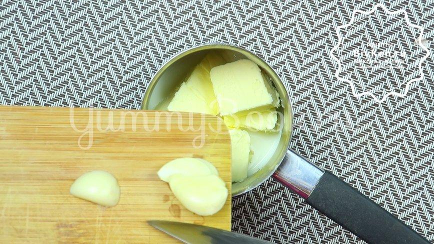 Нежное картофельное пюре от Шефа - шаг 2