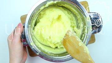 Нежное картофельное пюре от Шефа - шаг 3