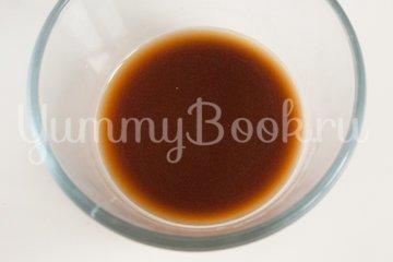Китайский суп с грибами и креветками - шаг 3