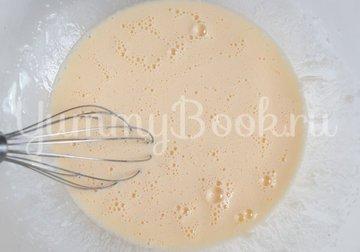 Кекс с вялеными томатами и маслинами - шаг 1