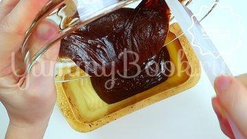Сочный шоколадный кекс - шаг 4