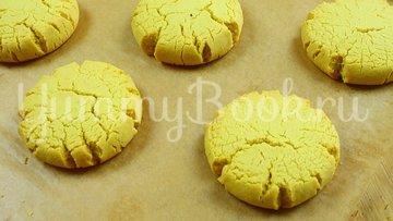 Домашнее печенье  - шаг 6