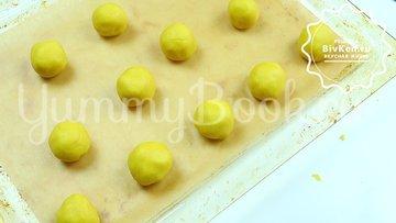 Домашнее печенье  - шаг 5