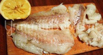 Гювеч с рыбой - шаг 14