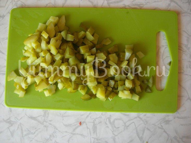 Салат «Мазурка» на праздничный стол - шаг 2