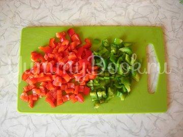 Салат «Мазурка» на праздничный стол - шаг 1
