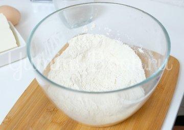 Домашнее печенье «Милые Свинки»  - шаг 1