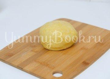 Домашнее печенье «Милые Свинки»  - шаг 4