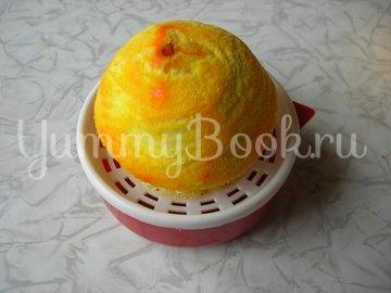 Сочная утка, запеченная с апельсинами - шаг 2