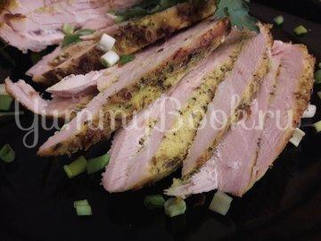 Куриная грудка в чесночно-лимонном маринаде - шаг 7