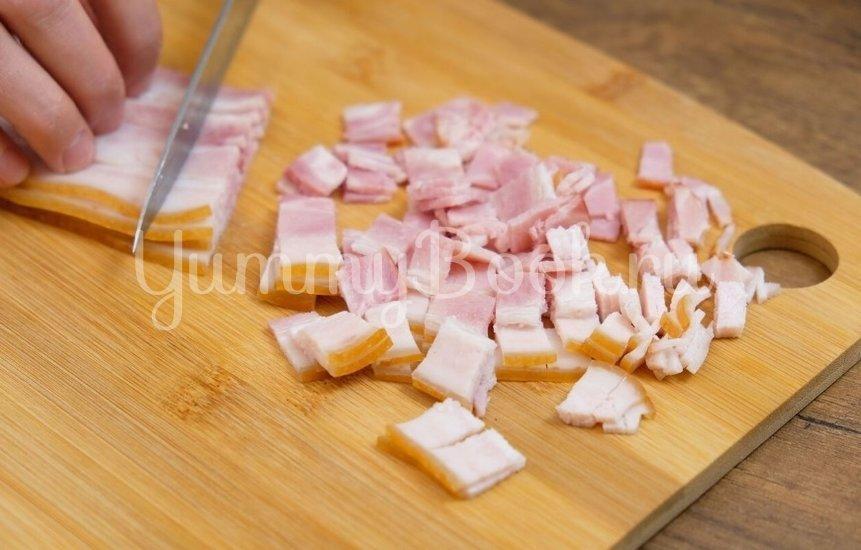 Картофельное пюре на праздничный стол - шаг 2