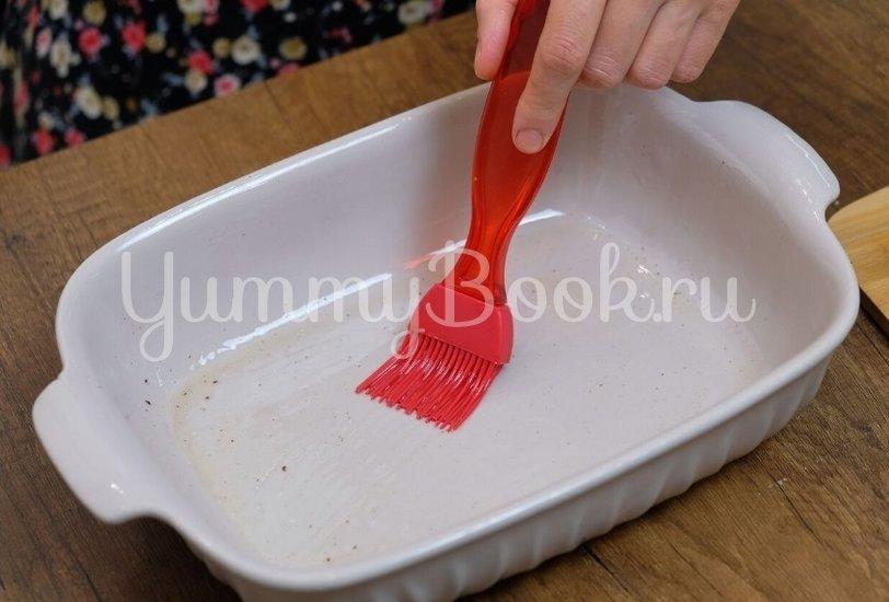 Картофельное пюре на праздничный стол - шаг 4