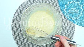 Булочка на завтрак за 15 минут - шаг 1