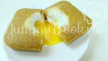 Булочка на завтрак за 15 минут - шаг 4