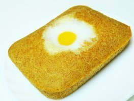 Булочка на завтрак за 15 минут