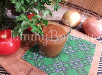 Кисло-сладкий томатный соус - шаг 9