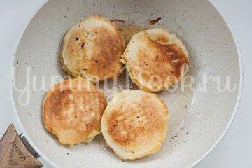 Бризоли с вафлями - шаг 5