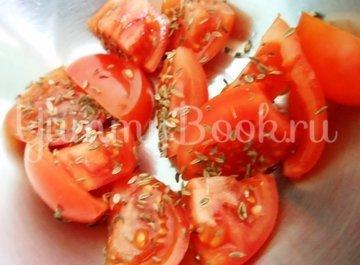 Тунисский салат - шаг 3