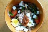 Тунисский салат